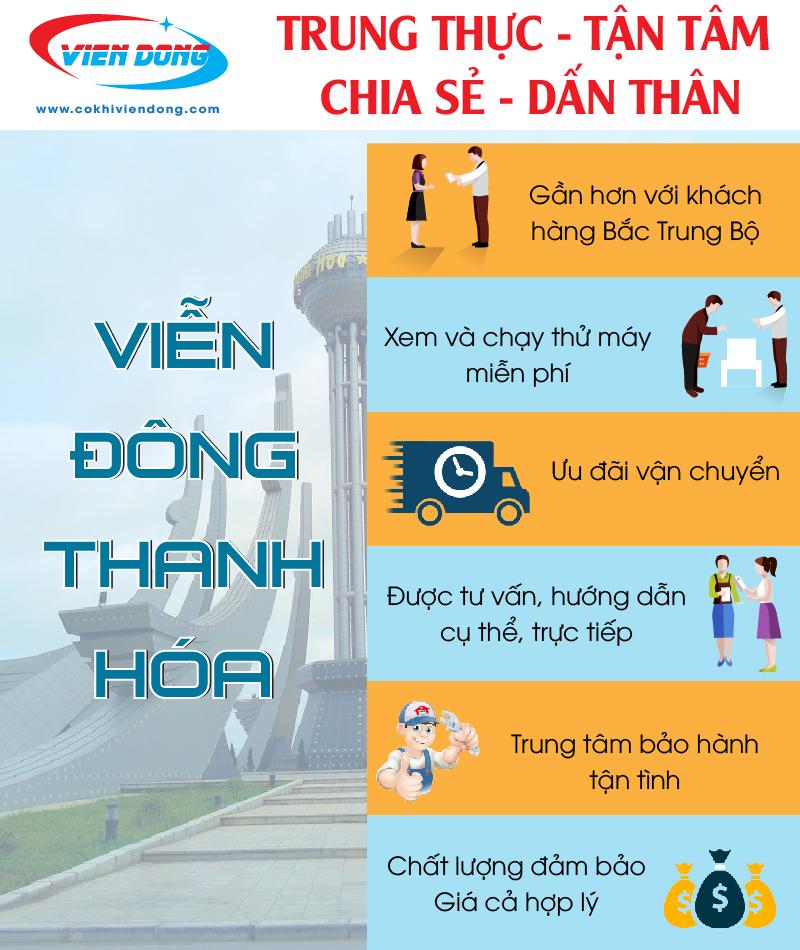 Viễn Đông Thanh Hóa